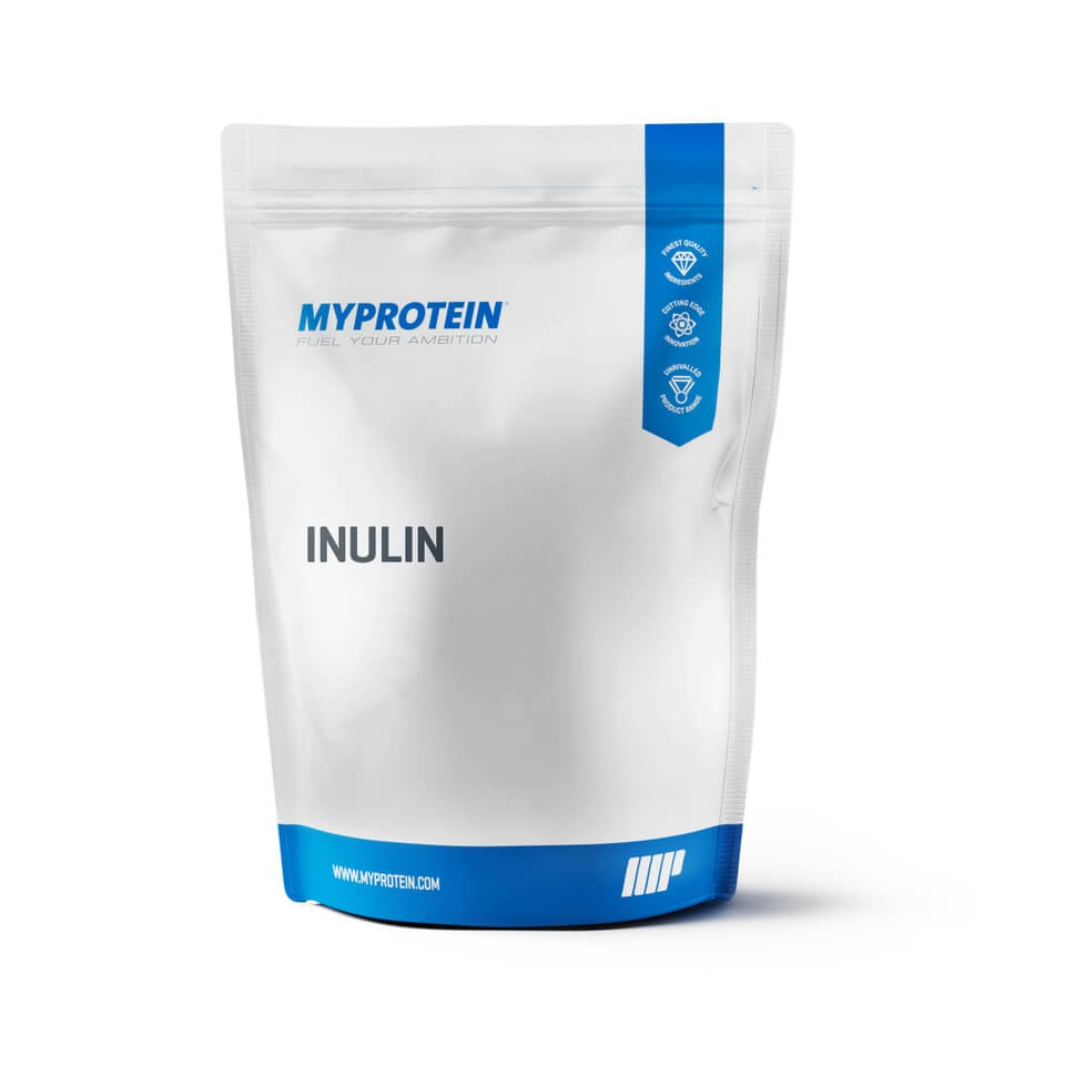 Image of 100% Inulin 1kg - Myprotein 5055534307854