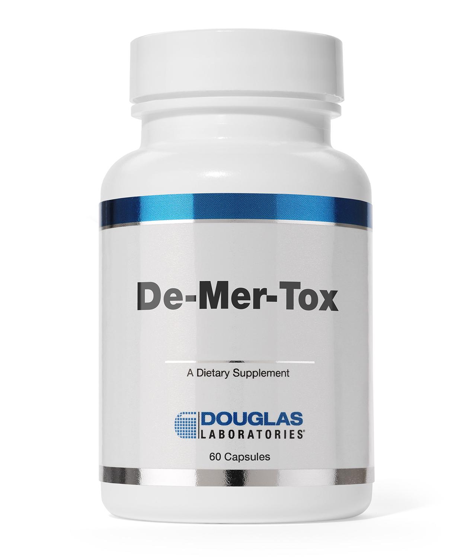 De Mer Tox (60 capsule) Douglas Laboratories
