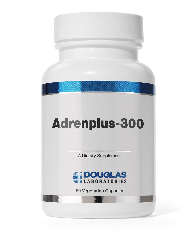 Douglas Laboratories, Adrenplus 300, 120 capsule