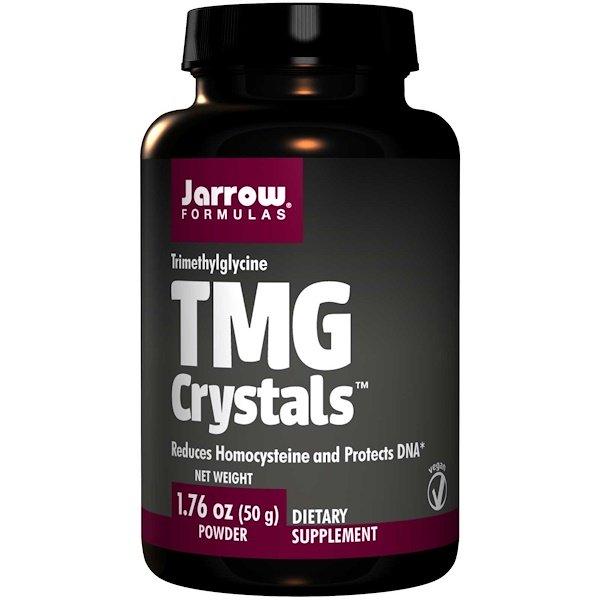 Image of TMG Crystals (50 gram) - Jarrow Formulas 0790011200055