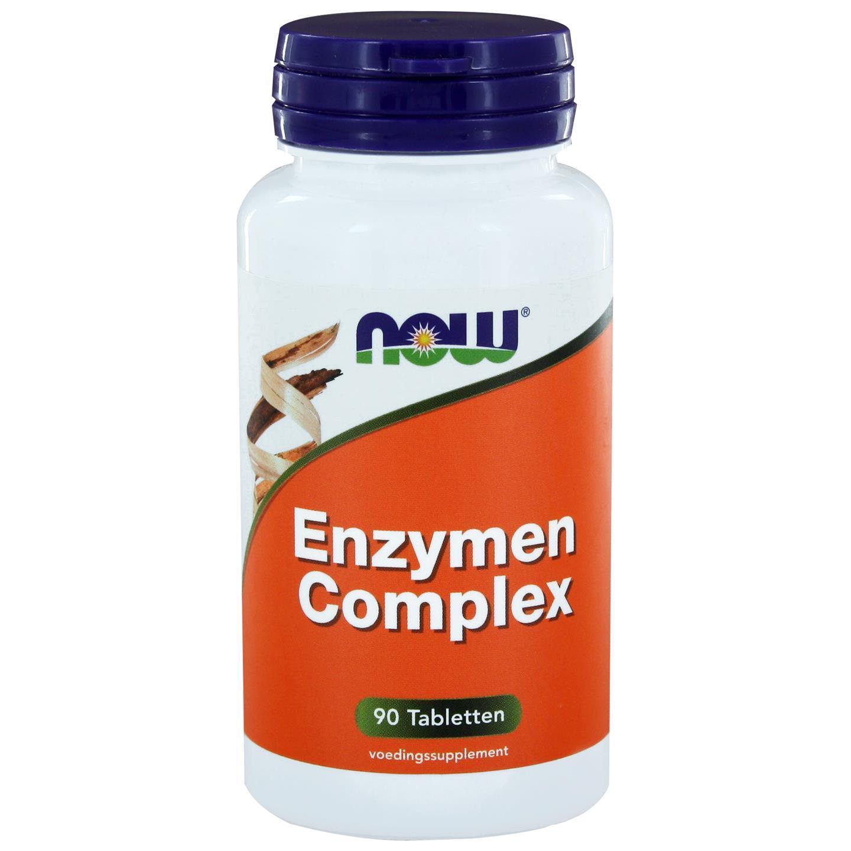 Image of Now Foods, Super enzimi, 90 compresse 0733739101334