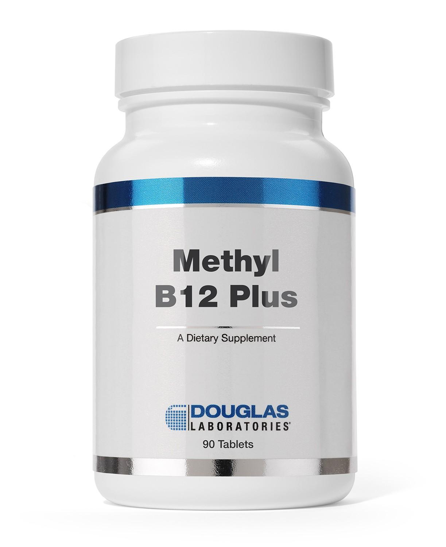 Douglas Laboratories, Metil B12 più, 90 compresse