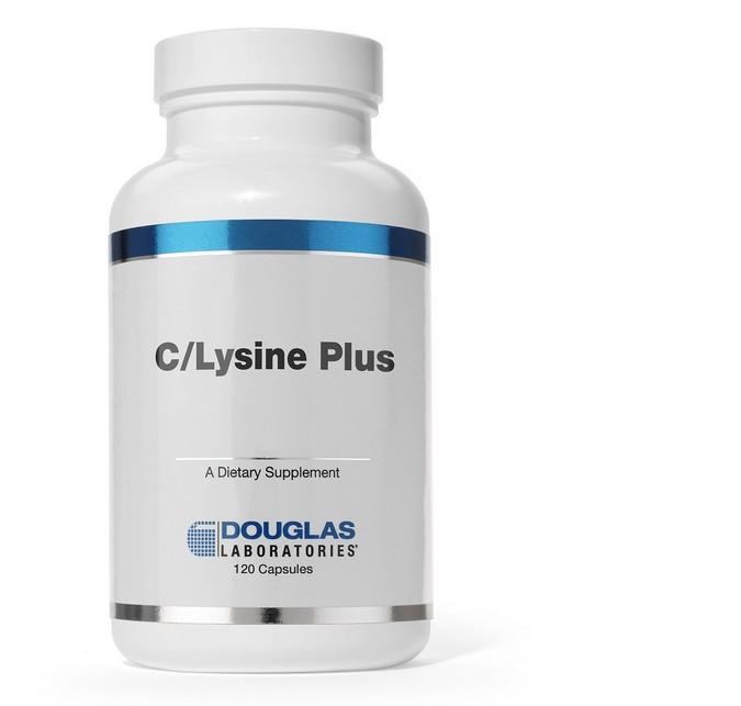 C/Lisina Plus (120 compresse) Douglas Laboratories