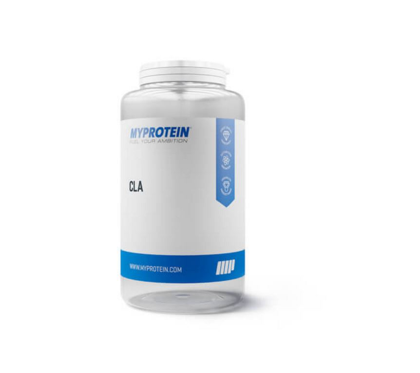 Image of CLA 1000mg Softgels - 60 Caps - MyProtein 5055534303894