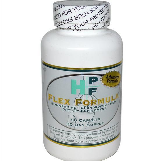 Image of Healthy Origins, Flex Formula, 90 compresse 640485101054