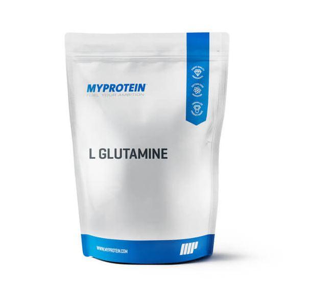 Image of L Glutamine - 250g- myProtein 5055534302064