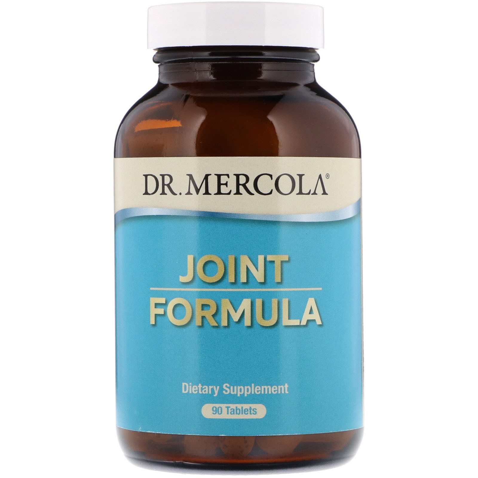 Image of Dr. Mercola, Formula congiunta con HA plus BiovaFlex, 30 Capsules 0810487031356