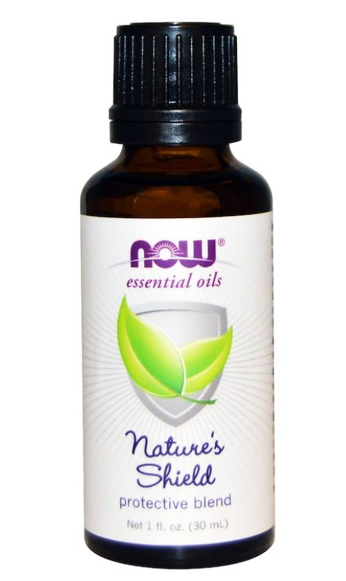Image of Natures Shield (30 ml) - Now Foods 0733739076120