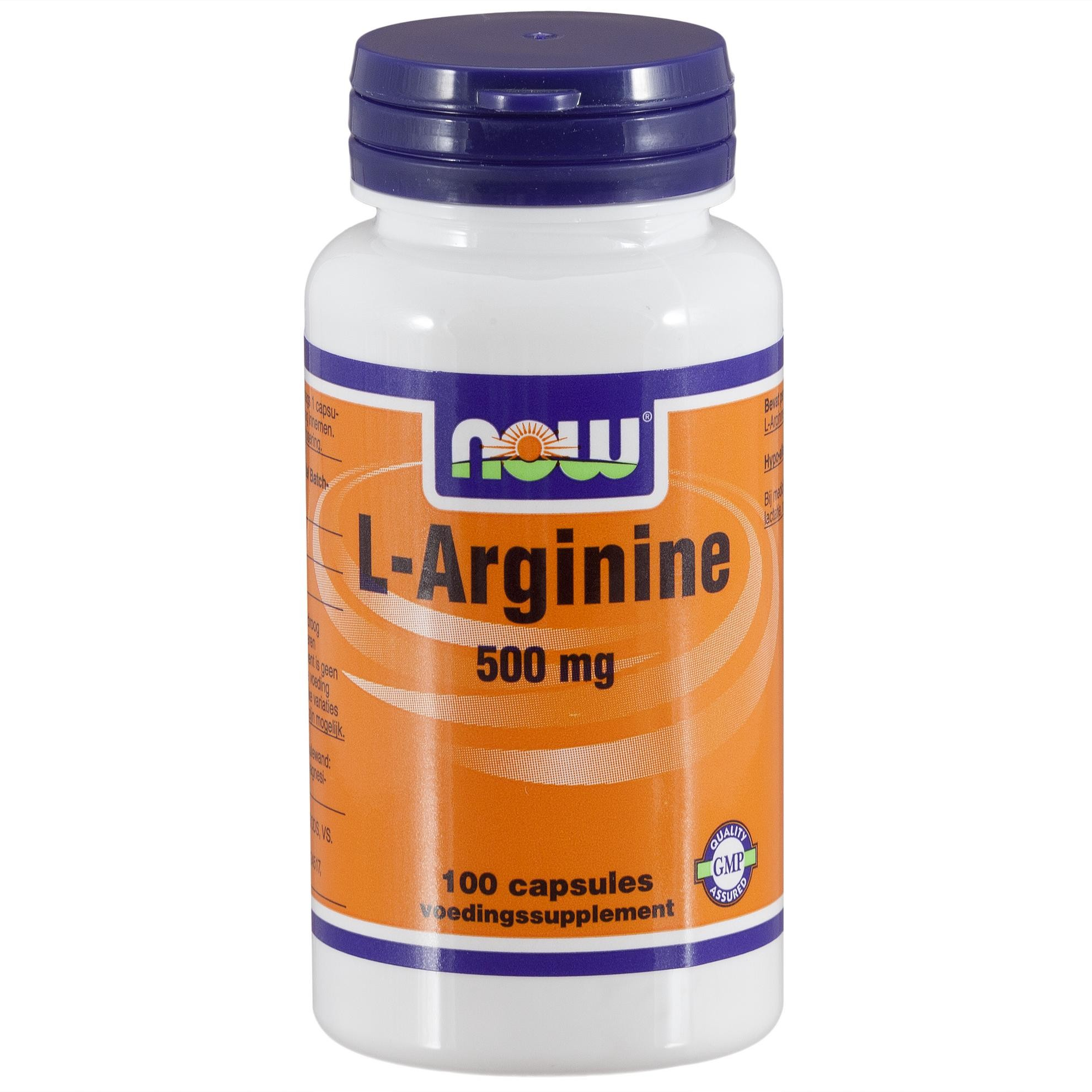 acquistare l arginine 500 mg now foods. Black Bedroom Furniture Sets. Home Design Ideas